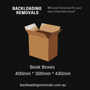 Book Boxes Sizes