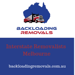 nterstate Removalists Melbourne